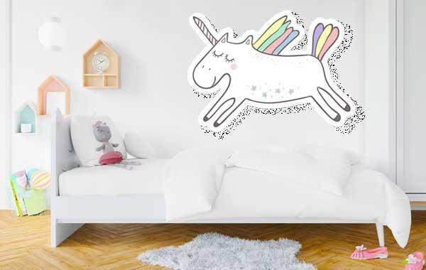 Kindermöbel – bunt und robust – frech und fröhlich